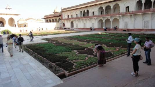 as red fort 2