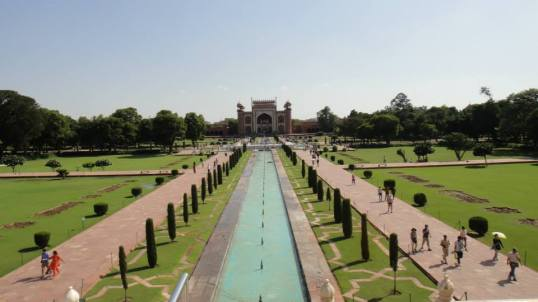 as red fort 5